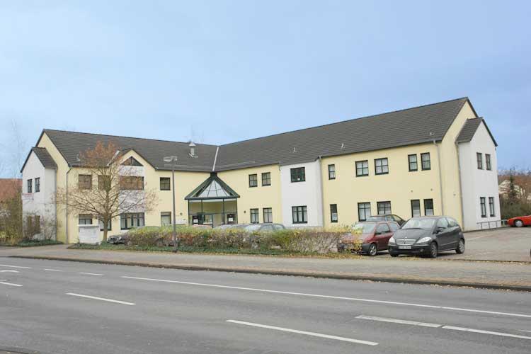 Zahnärztehaus in Klein Hehlen - Praxis Dres. Siekmann